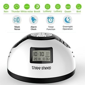 50 Nature Sounds Alarm Clock You Ll
