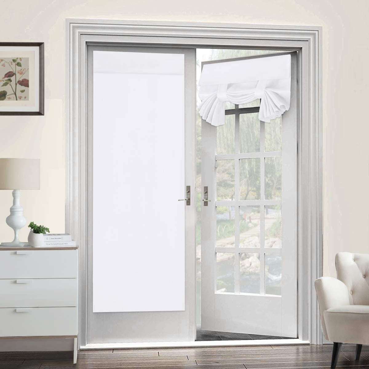 curtains for french doors you ll love