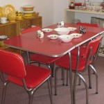 50 Retro Kitchen Table And Chairs You Ll Love In 2020 Visual Hunt