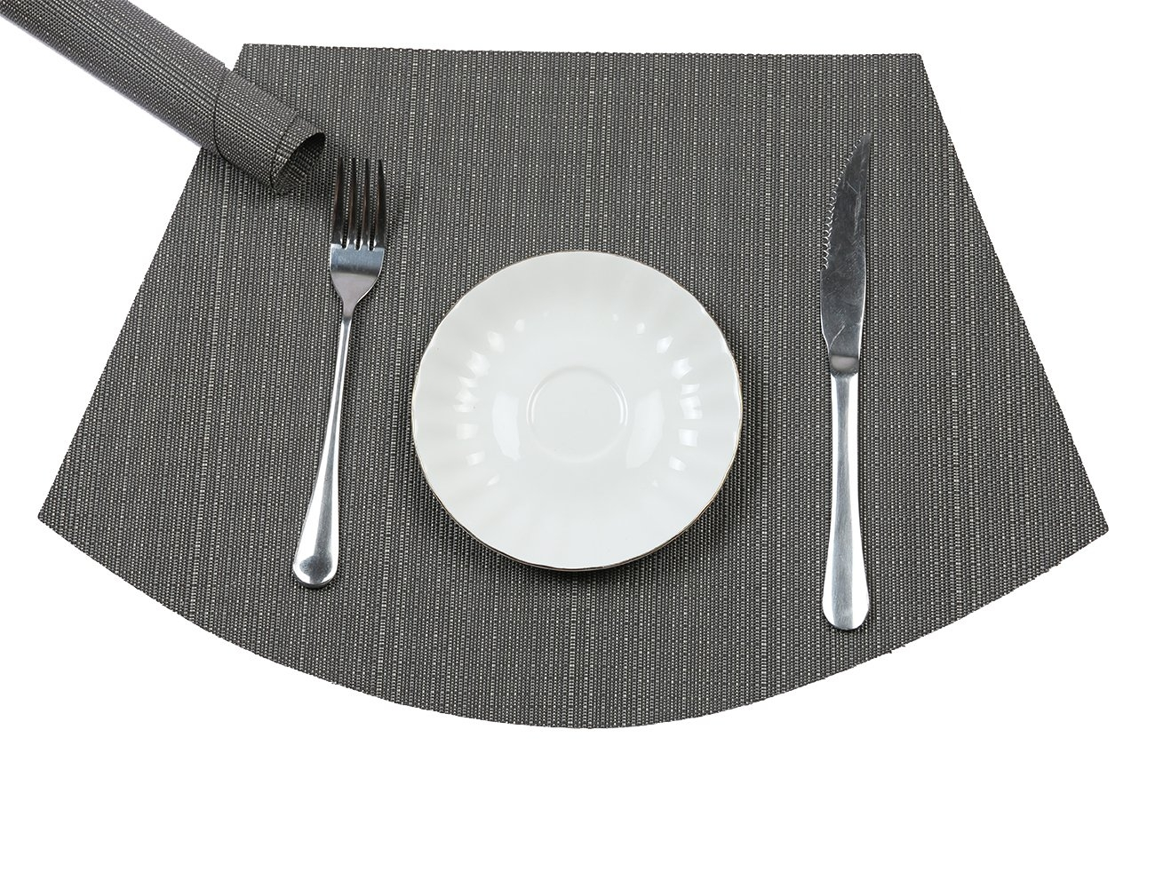wedge shaped table mats you ll love in