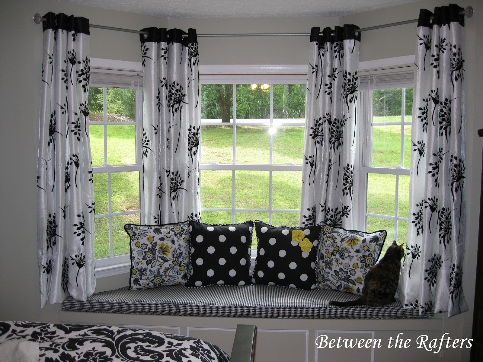 curtains for bay windows you ll love in