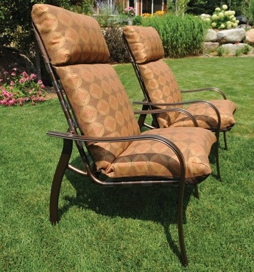 high back patio chairs you ll love in
