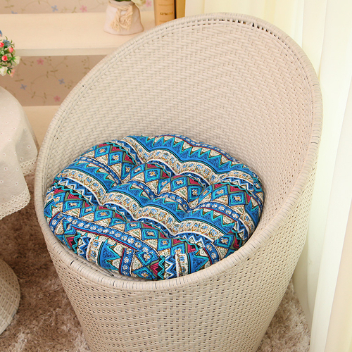 round outdoor chair cushion you ll love