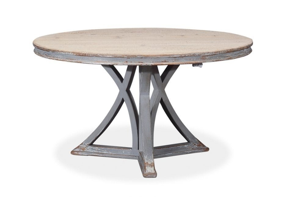 54 inch round dining tables you ll love