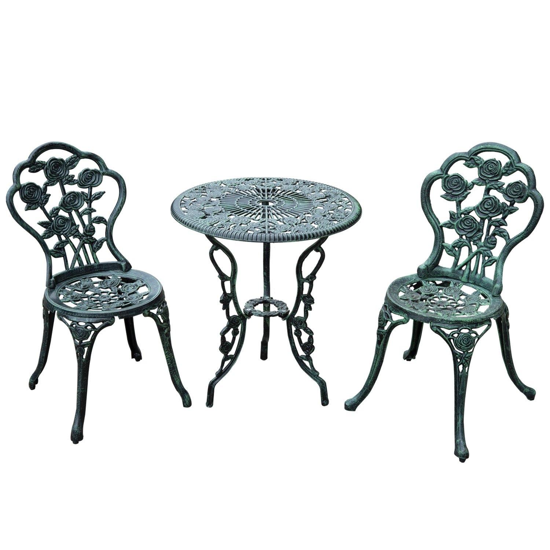 vintage wrought iron patio furniture