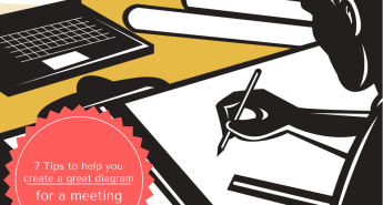 7 tips to help you create a great diagram for a meeting