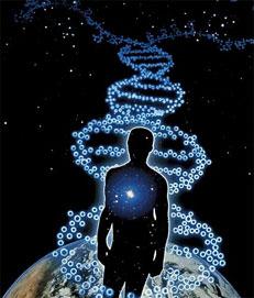 СИЛА ВИЗУАЛИЗАЦИИ DNA
