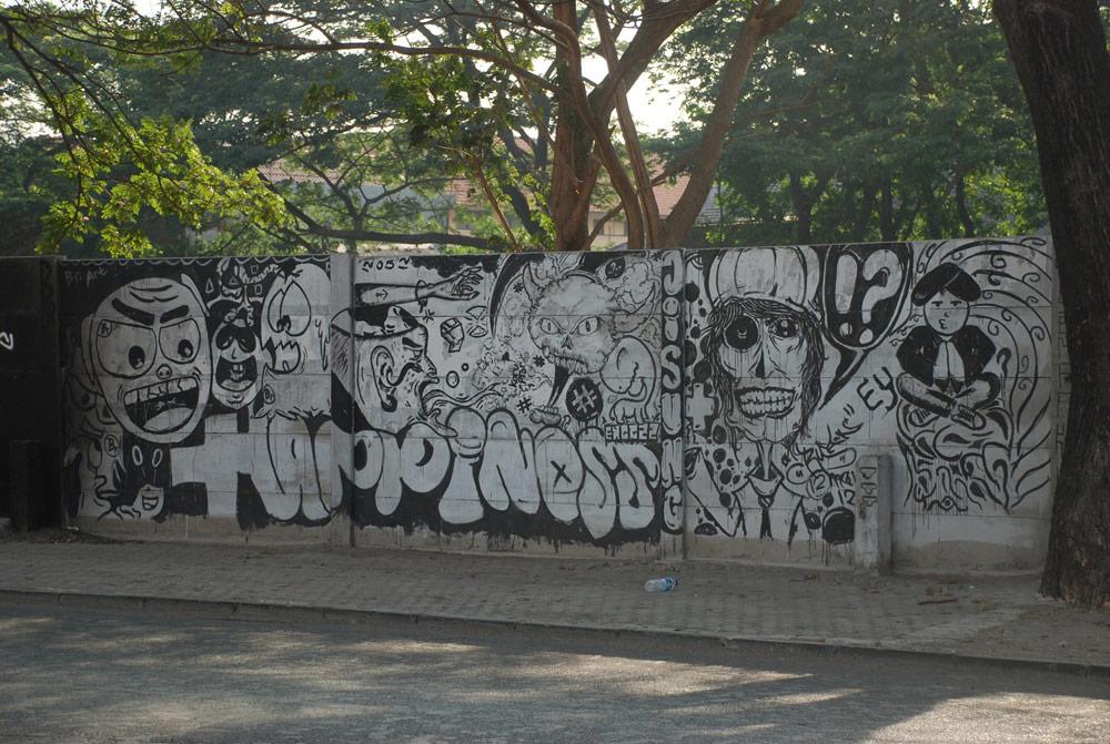 Visualinsite - Jalan Raya Kupang Indah, Surabaya, Jawa Timur 2