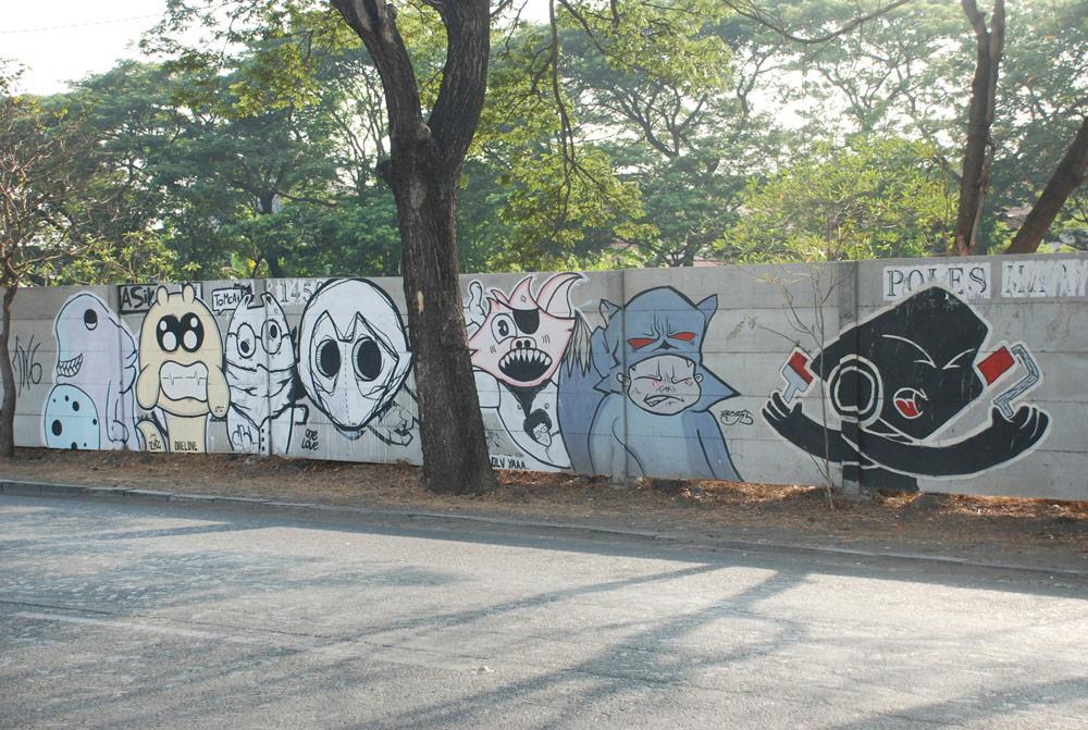 Visualinsite - Jalan Raya Kupang Indah, Surabaya, Jawa Timur 5