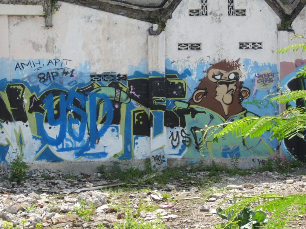 Visualinsite - Jl Menteri Supeno, Jogjakarta 10