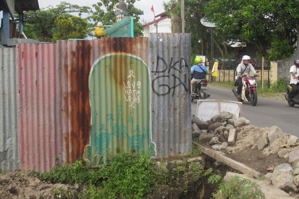 Visualinsite - Jl. Bugisan Selatan, Yogyakarta 25