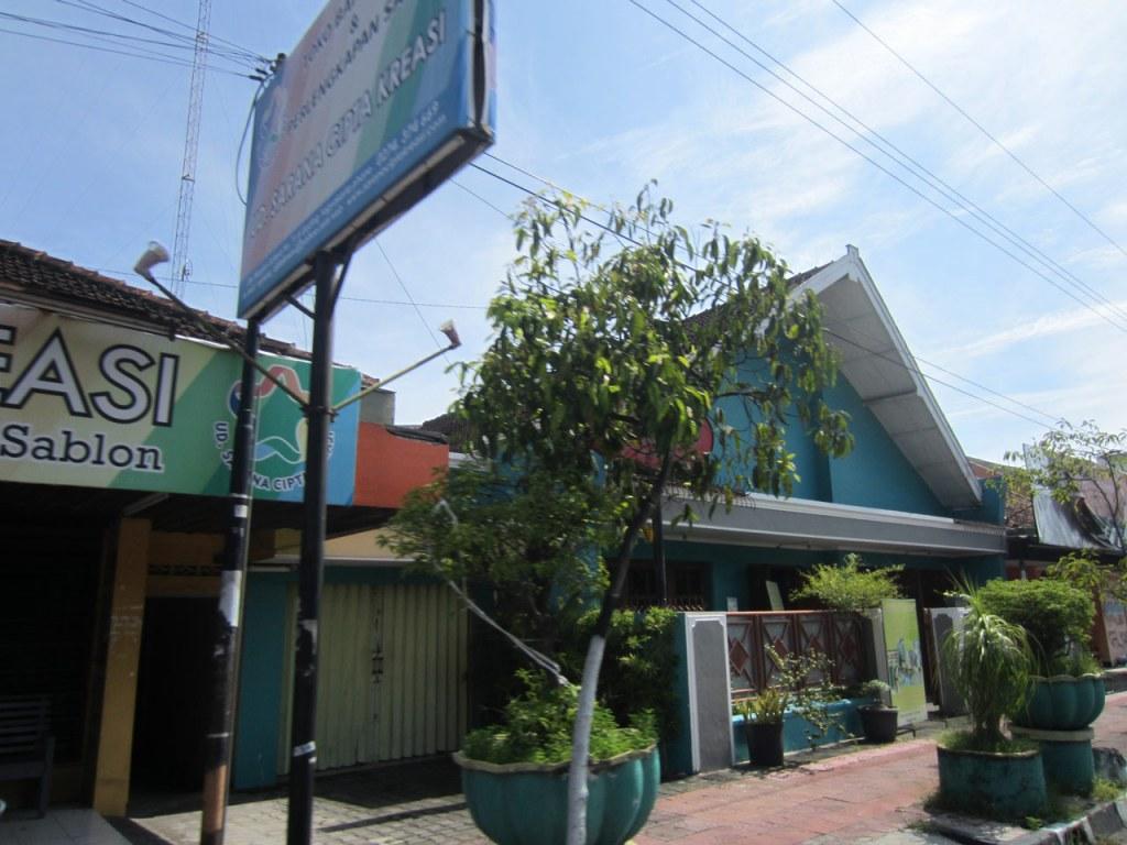 Visualinsite - Jl. Mayjen Sutoyo - Yogyakarta 03
