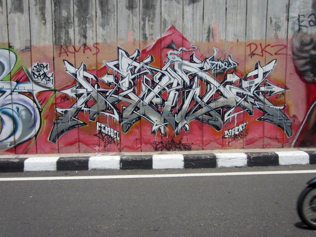 visualinsite - Jalan Janti, Banguntapan - Yogyakarta 09