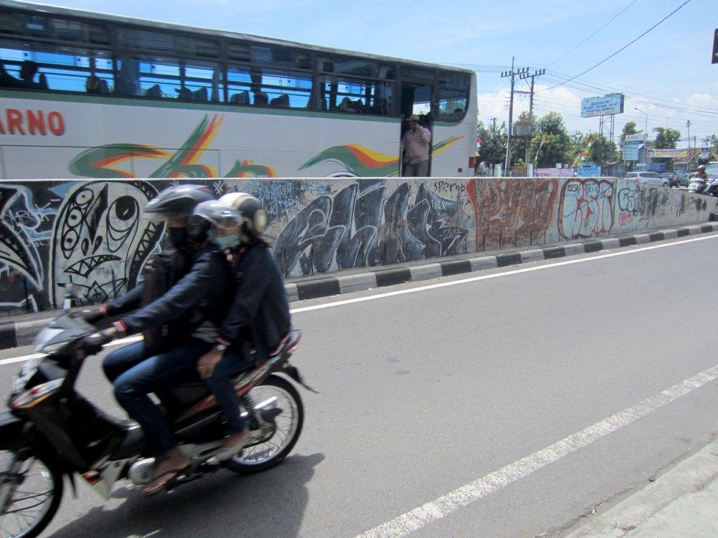 visualinsite - Jalan Janti, Banguntapan - Yogyakarta 33