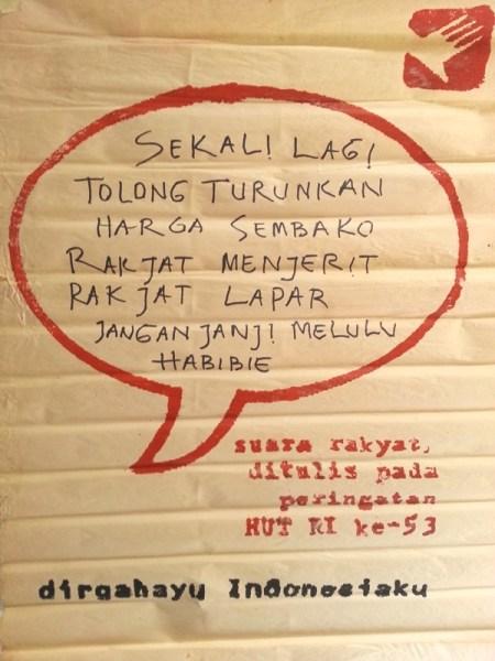 VJ_PosterReformasi_Balon_TurunkanSembako