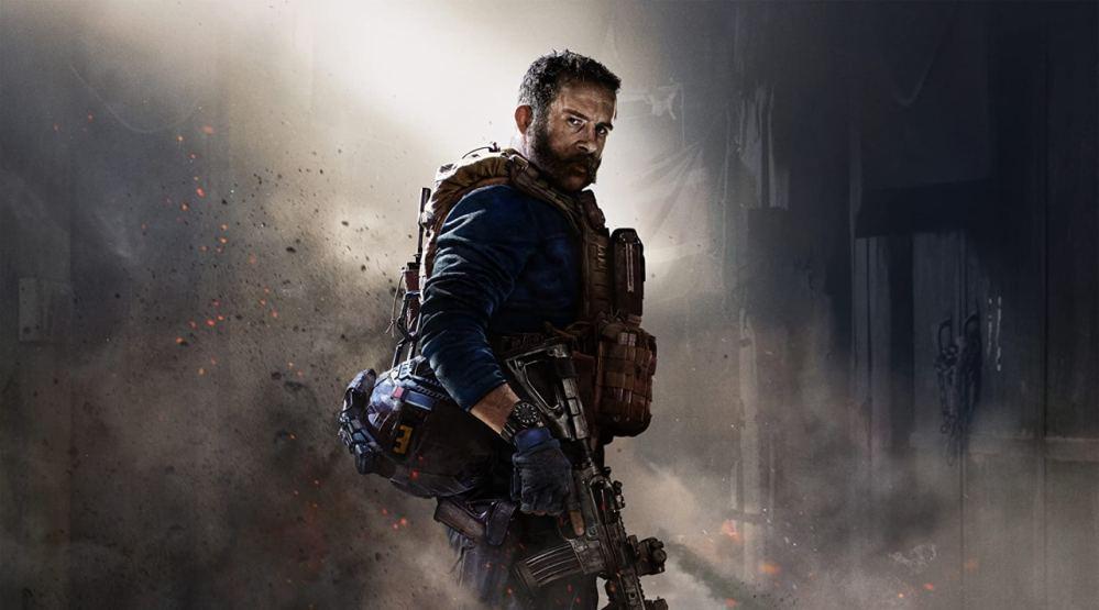 Call of Duty: Modern Warfare review