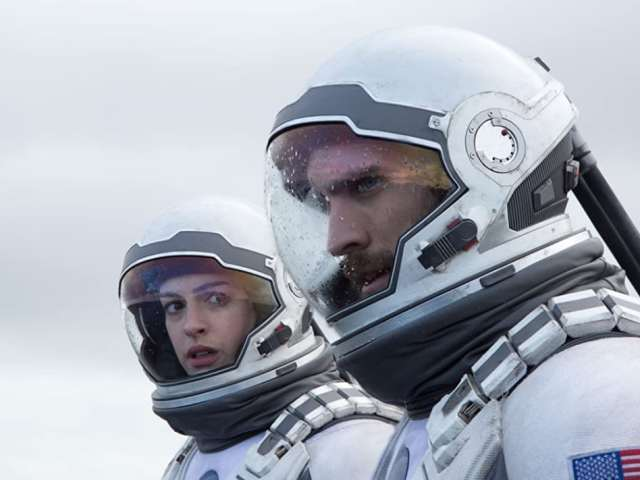 Interstellar Review: Is this the best sci-fi movie?