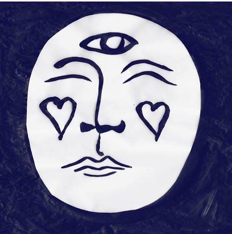 some things the moon taught me v i s u a l m a g i c
