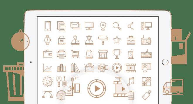 Visualmodo WordPress Theme premium bonus elements