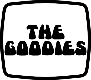 The Goodies logo