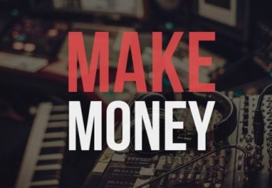 7 Ways To Make Money with Music Online in 2018