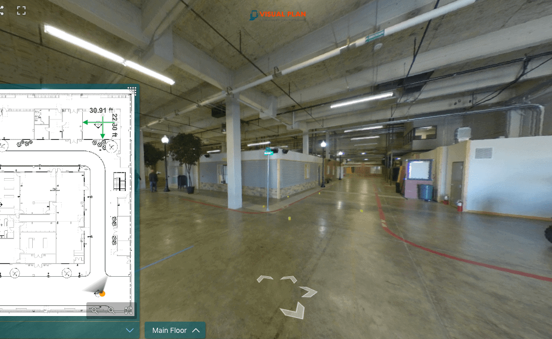 3D Crime Scene Documentation & Security Risk Assessments with 360 Imagery