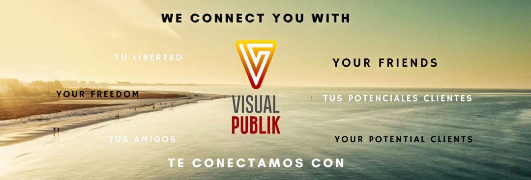 Visualpublik tu agencia de marketing Digital