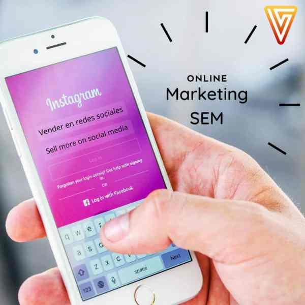 vender en redes sociales visualpublik