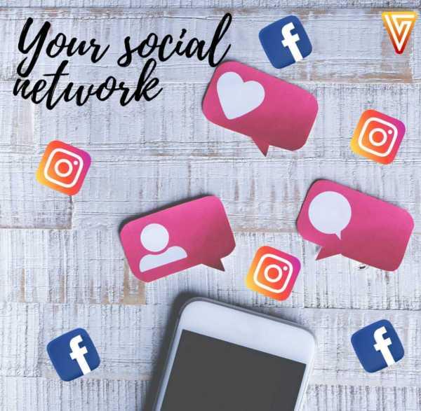 we make your social network visualpublik