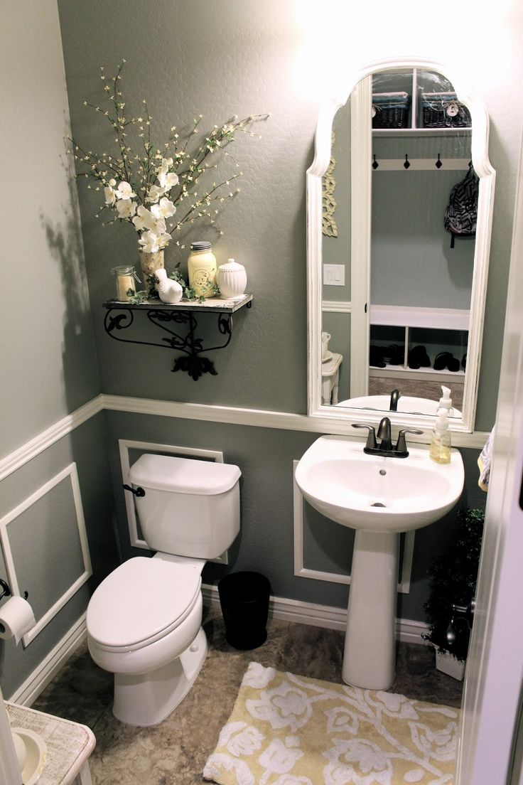 Bathroom Ideas on a Budget on Bathroom Ideas On A Budget  id=77860