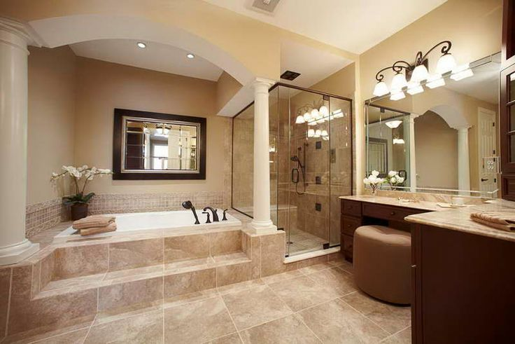 Master Bathroom Remodeling Ideas