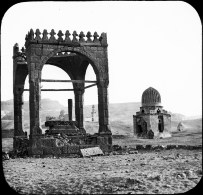 Cairo: Tombs of the Caliphs
