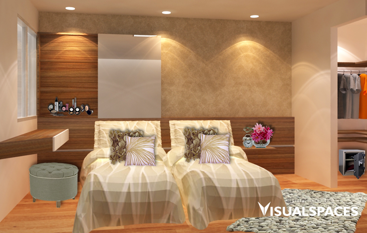 3 Room Singapore Hdb Flat Design At Clementi West Visual Spaces Pte Ltd