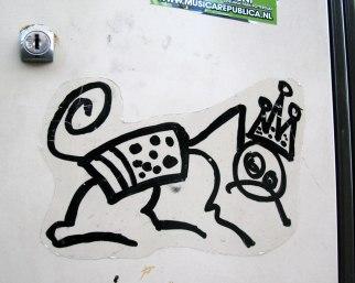 royal creature