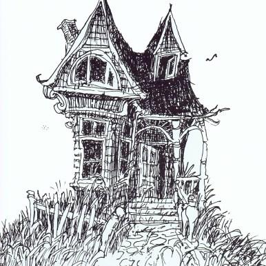 shack, Shel Silverstein