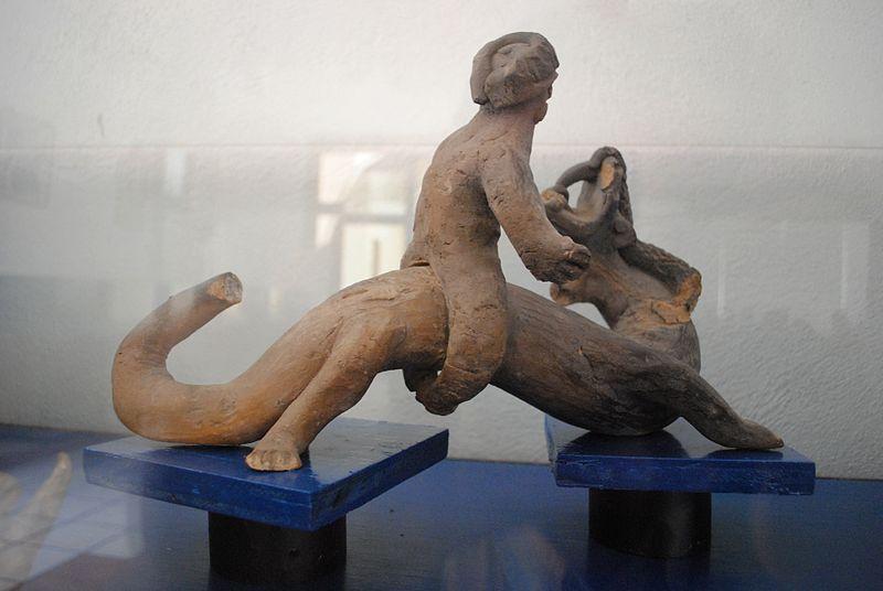 A figurine