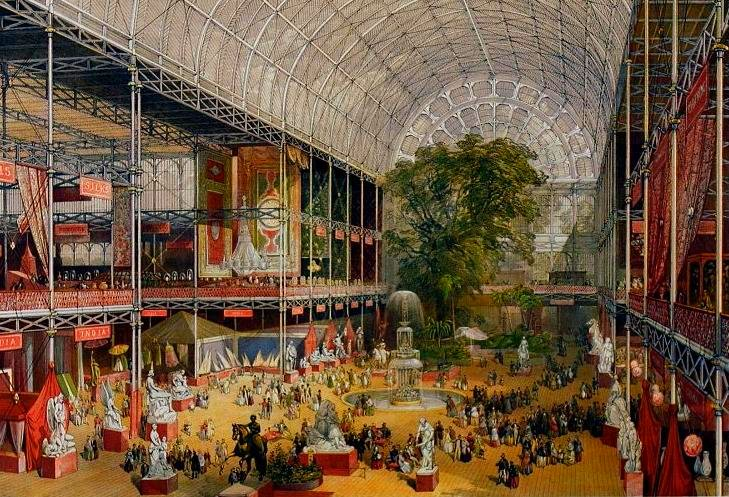 The Great Exhibition of 1851