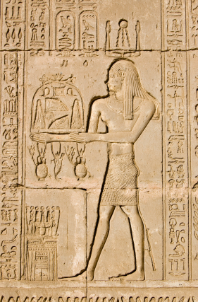 Merit Ptah: a woman not Marie Curie