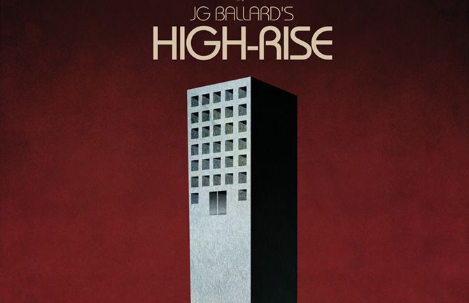J. G. Ballard: Architecture of Decay