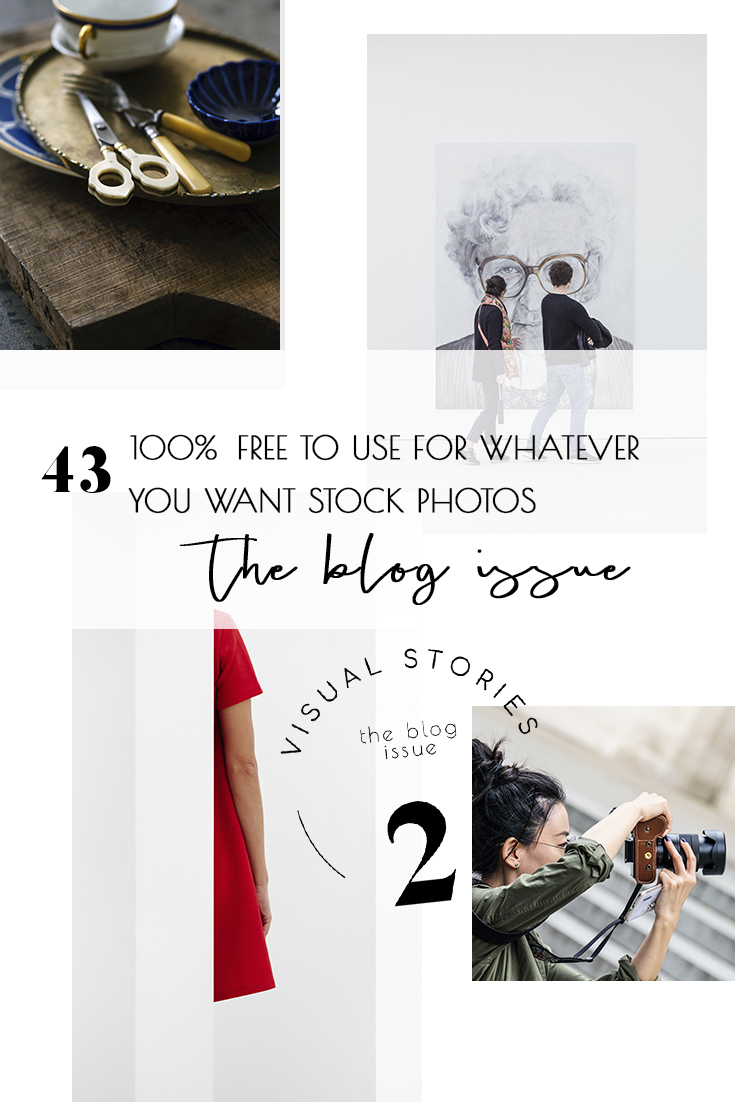 100% Free To Use For Whatever You Want Stock Photography Collection