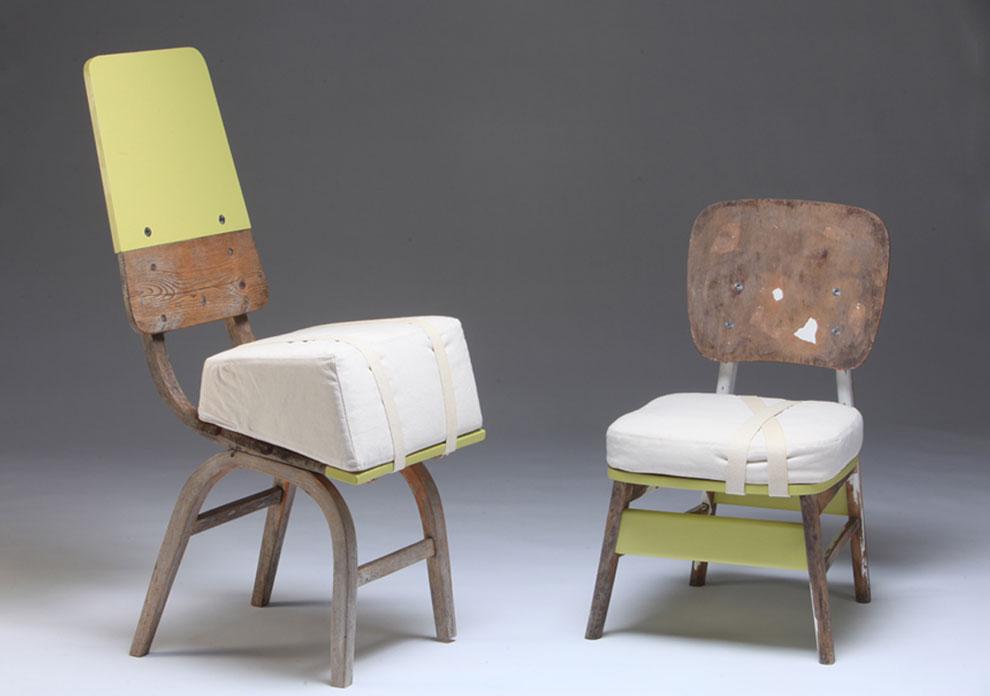 Visualsyntax Noams Therapeutic Rehabilitation For Furniture Through Desig