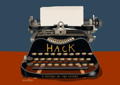 Hack Education