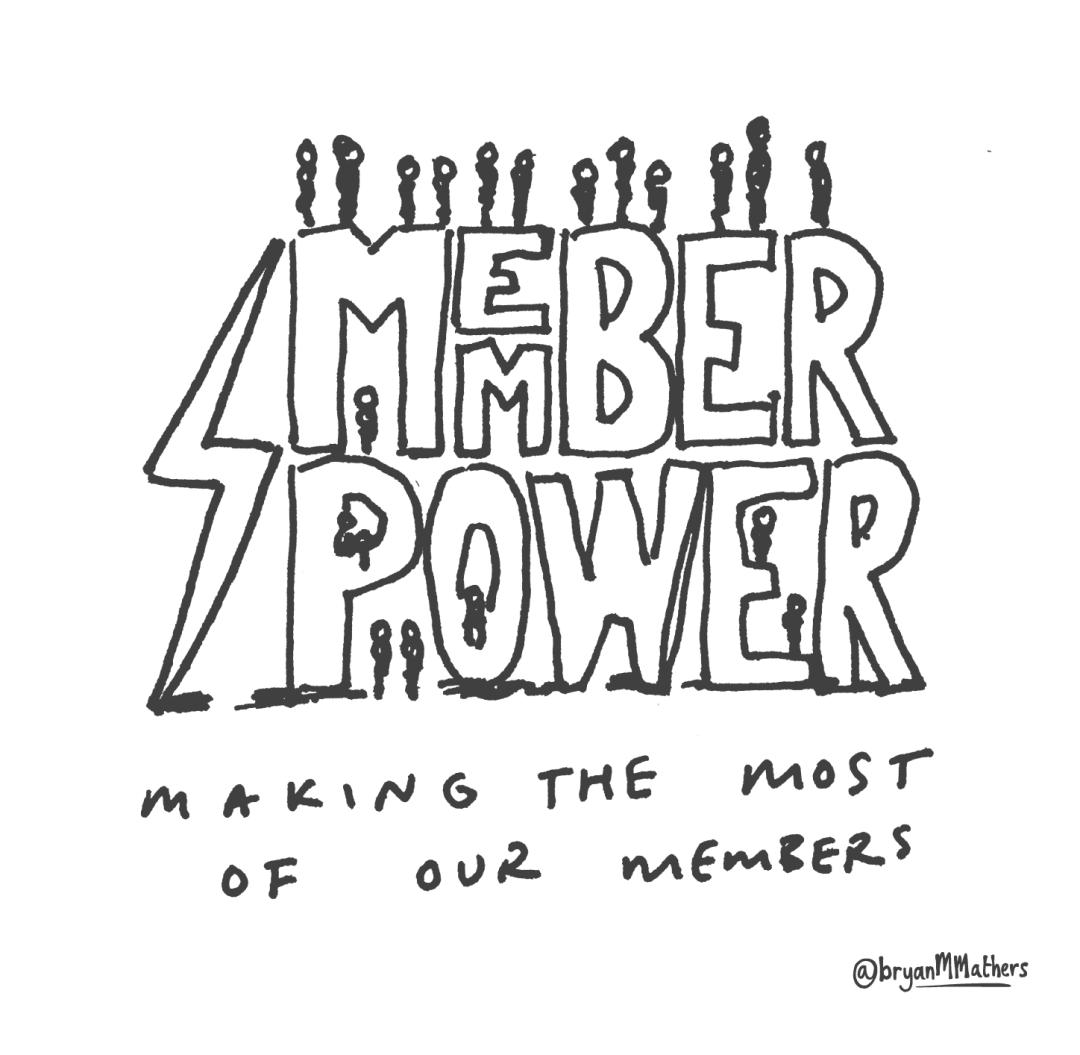 Member Power