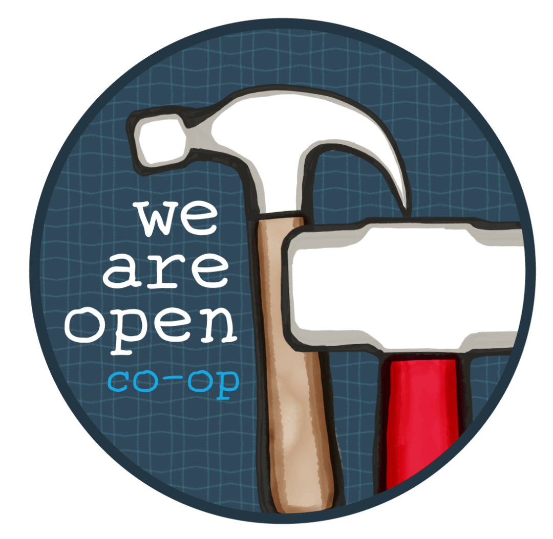 We Are Open Cooperative