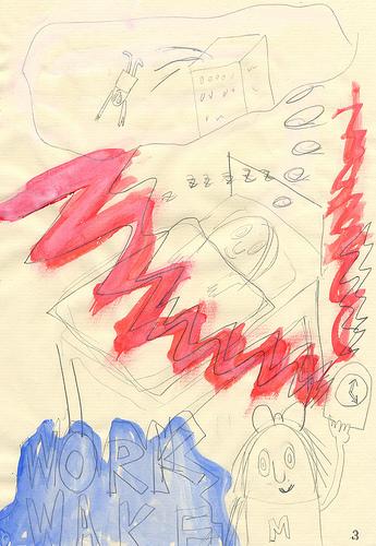 櫻田潤 アートワーク THE UNION ( p2 )