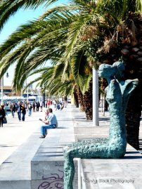 Art and Life in Barcelona | Marsha J Black