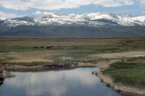 White Mountains of Eastern California | Marsha J Black