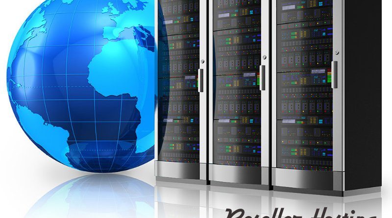 Cheap Reseller Hosting India