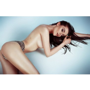 Photo: Irina Vladimirovna – Model: Masha Zubashych