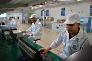 Jorge Michinaux: Laboratorio de VIT es un logro de la clase trabajadora